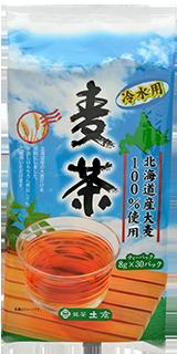 土倉北海道産麦茶