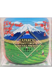 国産抹茶パウダー